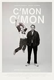 Poster C'mon C'mon
