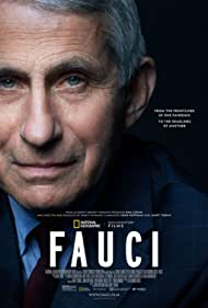 Poster Fauci