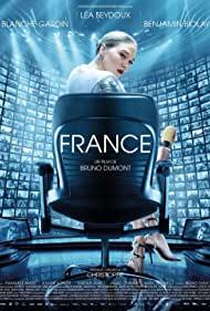 Poster France