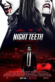 Poster Night Teeth