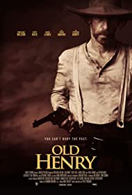 Poster Old Henry