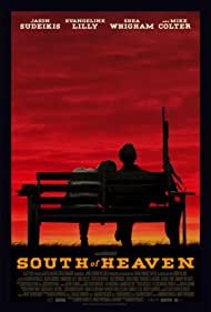 Poster South of Heaven