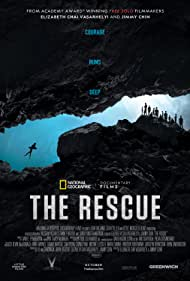 Poster The Rescue