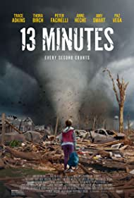 Poster 13 Minutes (II)