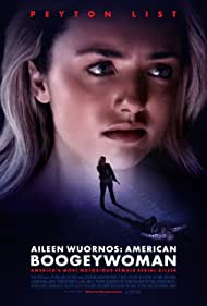 Poster Aileen Wuornos: American Boogeywoman