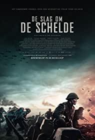 Poster De slag om de Schelde