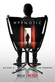 Poster Hypnotic