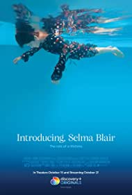 Poster Introducing, Selma Blair