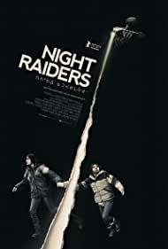 Poster Night Raiders