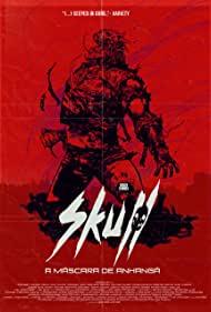 Poster Skull: The Mask
