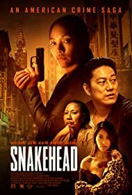 Poster Snakehead