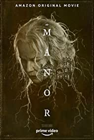 Poster The Manor