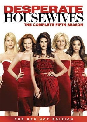 """""""Desperate Housewives"""""""