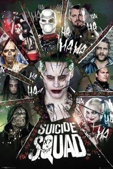 Filmul anului-Suicide Squad (2016)