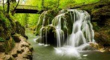 Cascade din Romania pe care ai fi incantat sa le vizitezi