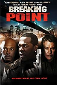 Breaking Point - Breaking Point - 2009