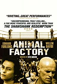 Animal Factory - Animal Factory - 2000