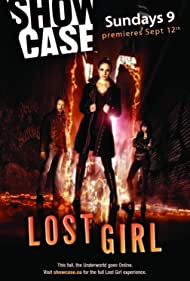 Lost Girl - Renegata - 2010