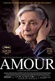 Amour, 2012