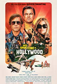 Once Upon a Time... in Hollywood, 2019