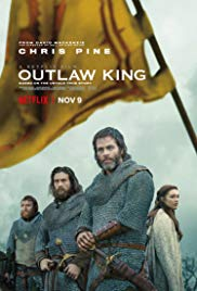 Outlaw King, 2018