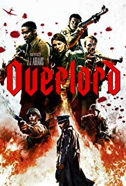 Overlord, 2018