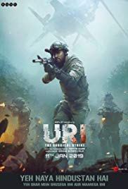 Uri: The Surgical Strike, 2019